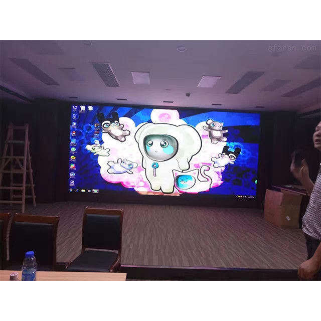 SMD Commercial Display Poster Outdoor Led Screen Rental Uniformity P1.5 P1.6 P1.9 P2.0